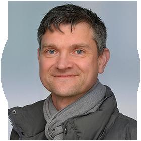 Dr.-Ing. Roland Blasig