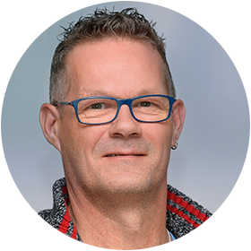 Ulrich Lenders